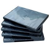 Erotik-DVDs & -CDs