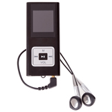 MP3-Player & Multimediaplayer