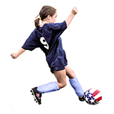 Sportbekleidung Kinder
